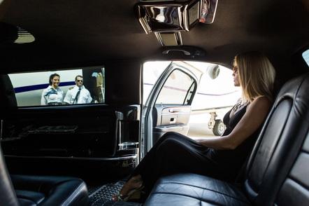 Transportation and Limousine Services Scottsdale