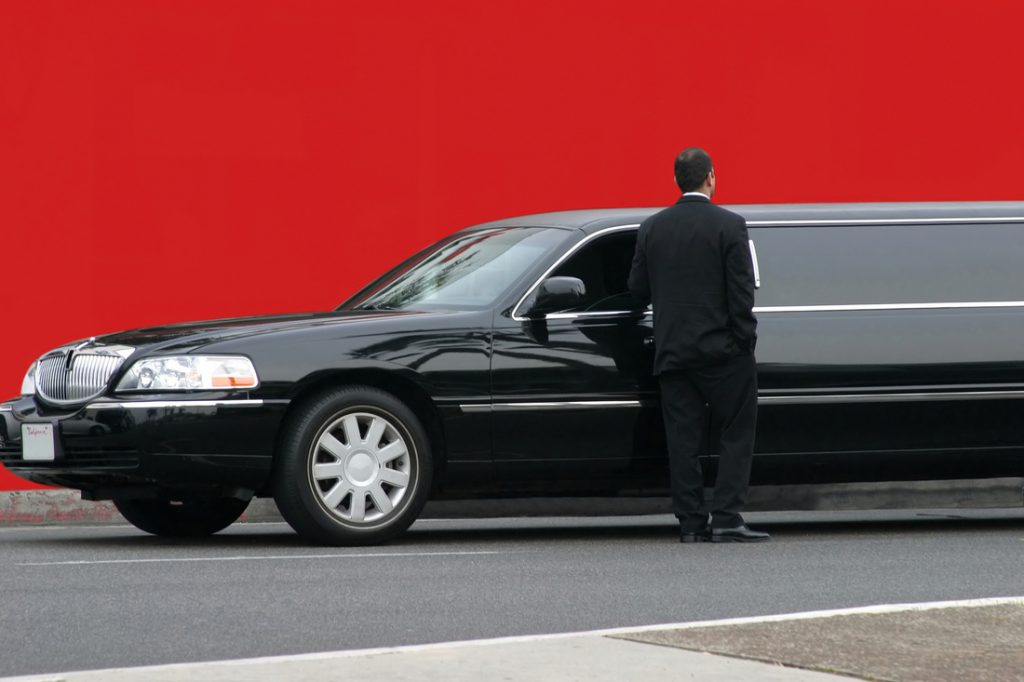 limo service Sky Harbor Airport