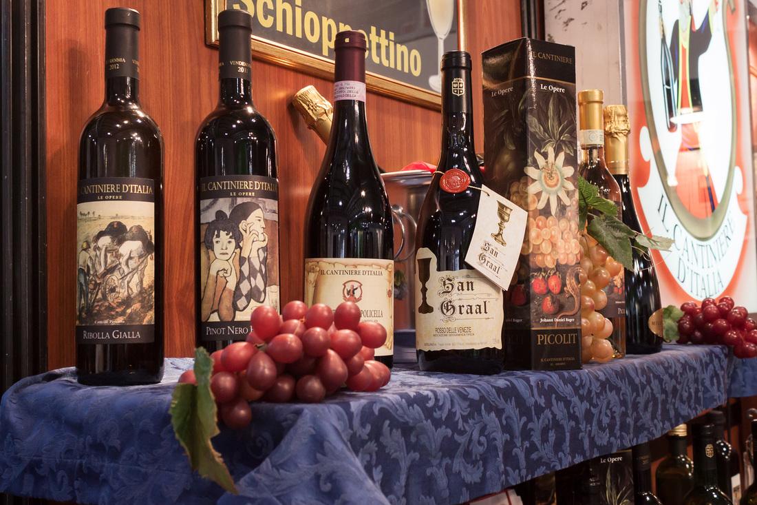 Arizona Wine Tour service Scottsdale