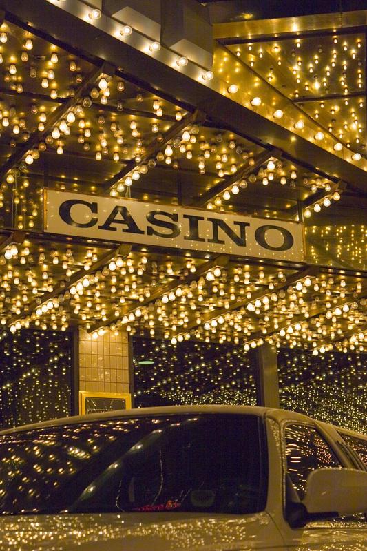 limo casino tour in Arizona | Scottsdale Limo