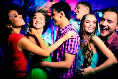 Dance Party Limousine Scottsdale