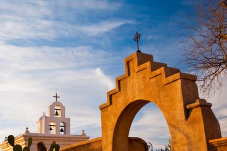 Church trips in Arizona   Scottsdale Limo