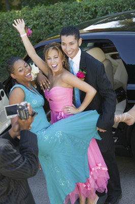 Homecoming Limo Rentals Scottsdale