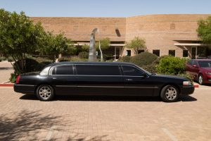 Limo Service Scottsdale stretch limo