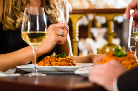 Dine Out In Style in Scottsdale