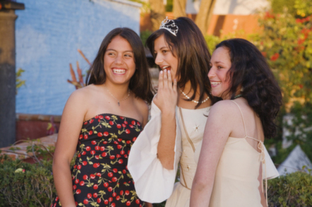Quinceñera limo rentals and packages Scottsdale