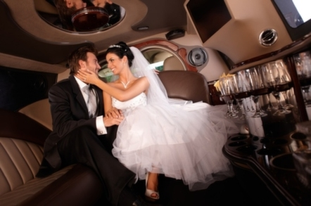 Wedding Limo Service Scottsdale