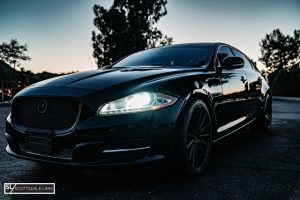 Scottsdale car service - Jaguar