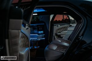 limo rental Scottsdale
