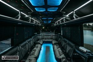 Party Bus for rent Scottsdale