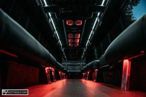 Party Bus rental Scottsdale
